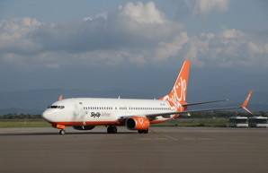 В Украине планируют отменить налог на добавленную стоимость с авиабилетов