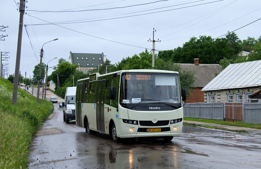 Сумы в этом году не будут закупать новые автобусы