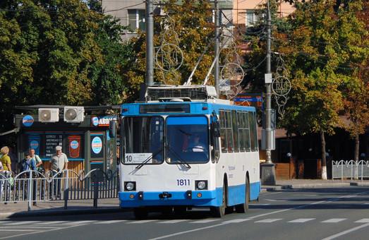 В Мариуполе предлагают внедрить «сквозную» нумерацию маршрутов общественного транспорту