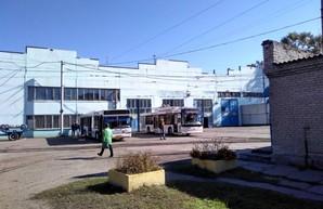 Выручка от продажи билетов в коммунальных автобусах Запорожья не покрывает даже расходы на дизельное топливо