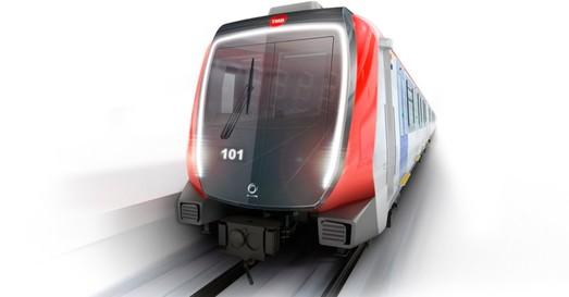 Метрополитен Барселоны получит 42 новых поезда «Metropolis» от французской компании «Alstom»