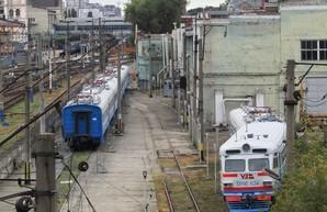 Электропоезд ЭР9Е-634 «Украина» после ремонта начинает работу на Одесской железной дороге