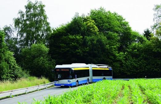 В немецком городе Хагене могут появиться троллейбусы