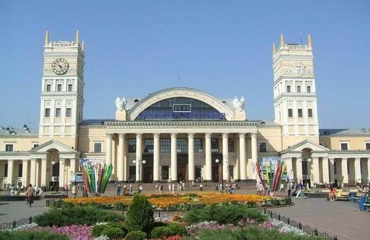 Железнодорожные вокзалы в семи украинских городах могут передать в концессию