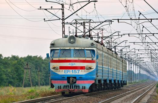 Днепропетровская и Запорожская область хотят закупить новые электрички за средства Европейского инвестиционного банка