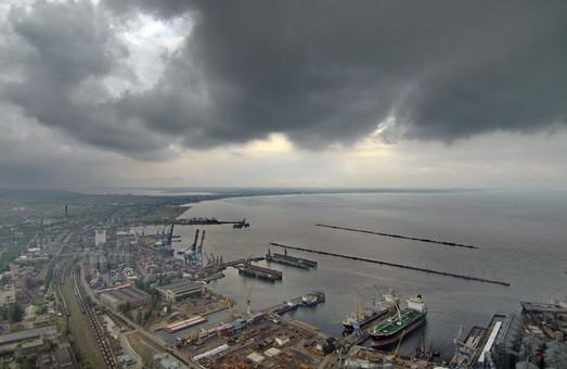Одесский морской торговый порт получил нового руководителя