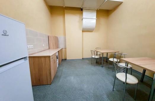 «Укрзализныця» оборудовала еще два зала ожидания для военнослужащих