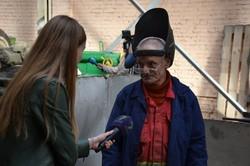 Журналисты побывали в вагонно-ремонтных мастерских КП «Одесгорэлектротранс» и узнали, какие специалисты нужны предприятию