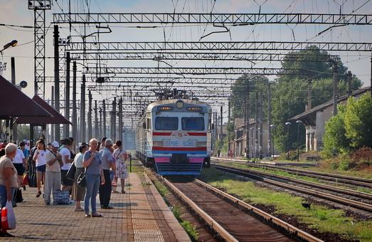«Укрзализныцю» вернули в подчинение Министерства инфраструктуры Украины