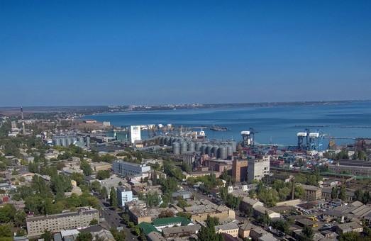 АМПУ начинает конкурс на должность руководителя Одесского порта