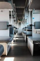 В «Укрзализныце» рассказали о перспективах обновления пассажирского вагонного парка
