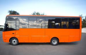 Запорожский автозавод планирует запустить производство двух новых моделей автобусов