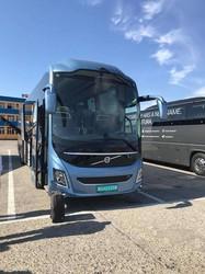Туристическим автобусом 2020 года признали лайнер «MAN Lion's Coach»