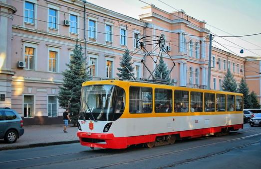 Сколько средств из бюджета Одессы в октябре потратили на транспорт и инфраструктуру