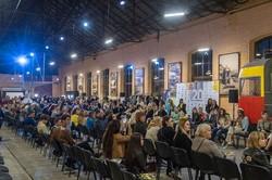 Уже второй раз одесский музей транспорта стал самым модным местом Украины (ФОТО)