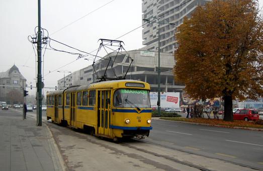 В столице Боснии и Герцоговины планируют развивать электротранспорт