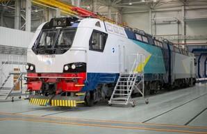 Руководство «Укрзализныци» обсуждало возможность закупки французских локомотивов компании «Alstom»