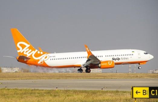 Авиакомпания «SkyUp» создаст свою базу в аэропорту имени Данилы Галицкого и начала летать из Львова в Киев и Харьков