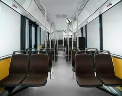 Шведская компания «Scania» на выставке «Busworld 2019» представила новое поколение автобусов