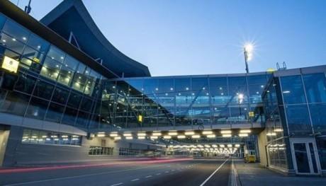 В текущем году аэропорт «Борисполь» уже обслужил больше пассажиров, чем за весь 2018 год