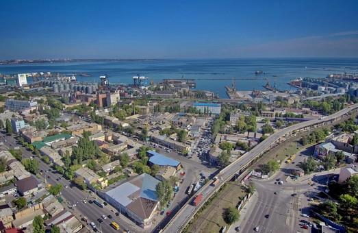 В конце октября в Одессе закроют движение в Газовом переулке