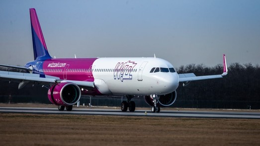 Из Одессы запускают дешевые авиарейсы в Братиславу
