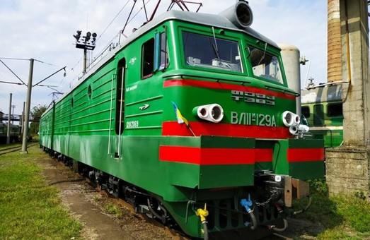 Кравцов обвинил руководителей Львовского локомотиворемонтного завода в злоупотреблениях