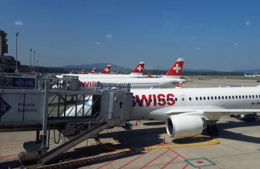 Между Цюрихом и Лугано вместо самолетов запустят поезда