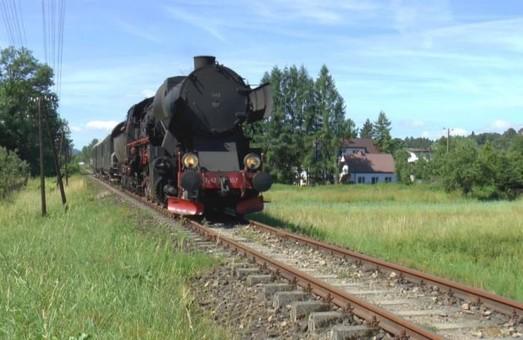 В прошлом году паровозы провели в Польше полторы тысячи поездов