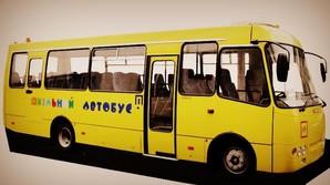 Школьникам Беляевки Одесской области хотят купить автобус
