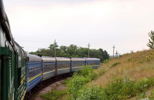 Власти Измаила просят Министерство инфраструктуры вернуть ежедневный поезд из Одессы