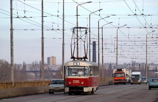 Электротранспорт Днепра получает более 130 миллионов гривен из городского бюджета