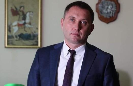 Юрий Лавренюк подал в отставку с должности замминистра инфраструктуры