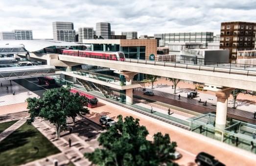 Первую линию метрополитена в Боготе будут строить китайские компании
