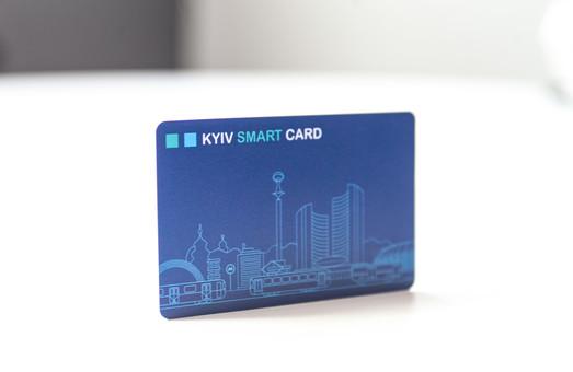 Юбилейному 10-миллионному пользователю «электронного билета» в Киеве обещают подарок