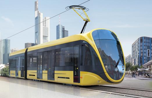Депутаты Одесского горсовета вчера обсуждали закупку новых трамваев для магистрального маршрута «Север – Юг»