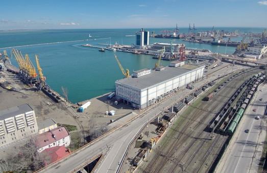 Одесский порт и паромный комплекс Черноморского порта могут передать в концессию