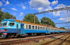 Абонементы на проезд в электричках Одесской железной дороги становятся популярнее среди пассажиров