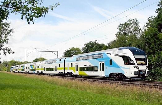 Частный австрийский оператор железных дорог «Westbahn» покупает 15 двухэтажных электропоездов у «Stadler»
