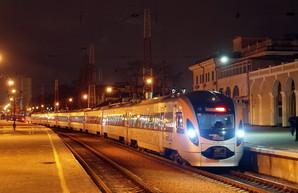 «Укрзализныця» ищет компанию, которая будет обеспечивать питанием пассажиров скоростных поездов