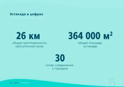 Вдоль побережья Одессы предлагают построить грандиозную эстакаду с линией скоростного трамвая