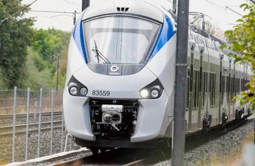Французский регион Гранд-Эст покупает гибридные электропоезда