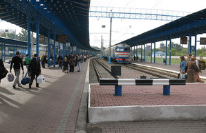 В Харькове могут закрыть вокзал станции «Харьков-Левада»