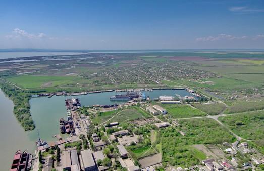 Судоремонтный завод в Измаиле назвали старейшим предприятием Украины