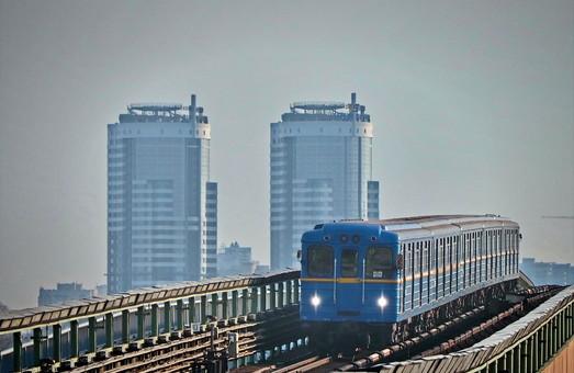 Коммунальный транспорт Киева перейдет на «электронный билет» уже в апреле 2020 года