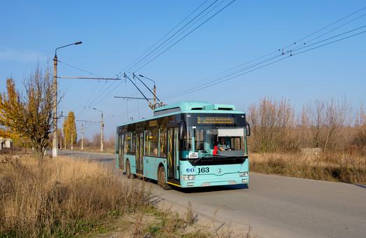 В бюджет города Сумы заложат почти 100 миллионов гривен на закупку нового транспорта