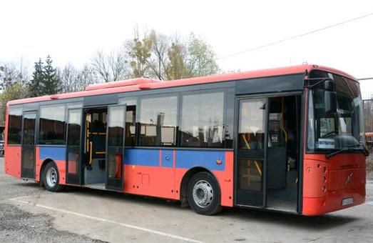 Частные перевозчики Львова хотят купить автобусы «Volvo» из Скандинавии