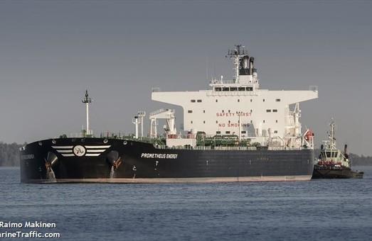В Одессу на этой неделе должен прийти первый танкер с нефтью из Ливии