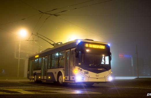 Мэр Днепра рассказал о том, почему нужно повышать стоимость проезда в городском электротранспорте