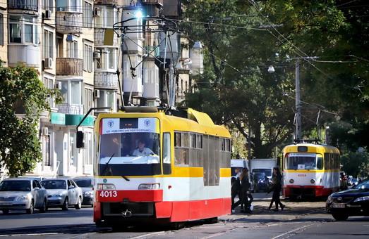 В Одессе снова будут обсуждать правила пользования общественным транспортом